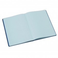 Tinted A4 Hardback Notebooks