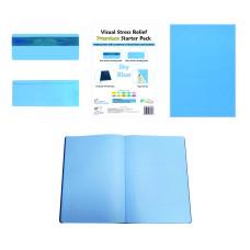 Premium Visual Stress Relief Starter Packs